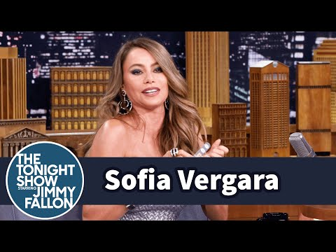 Sofia Vergara Accepts Joe Manganiello's Pittsburgh Steelers Obsession