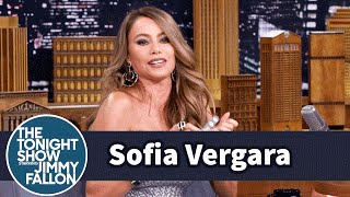Sofia Vergara Accepts Joe Manganiello