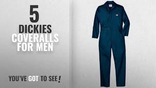 Top 10 Dickies Coveralls [2018 ]: Dickies Men