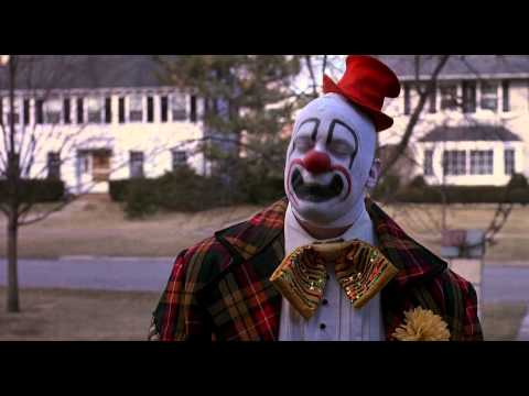 Pooter The Clown