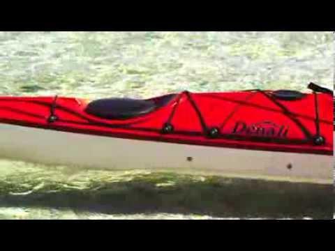 Eddyline Kayaks Carbonlite 2000 Kayak Rochester Buffalo NY PA