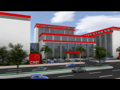 Ethiopia: CNET Software Technologies PLC (Office Building Project)