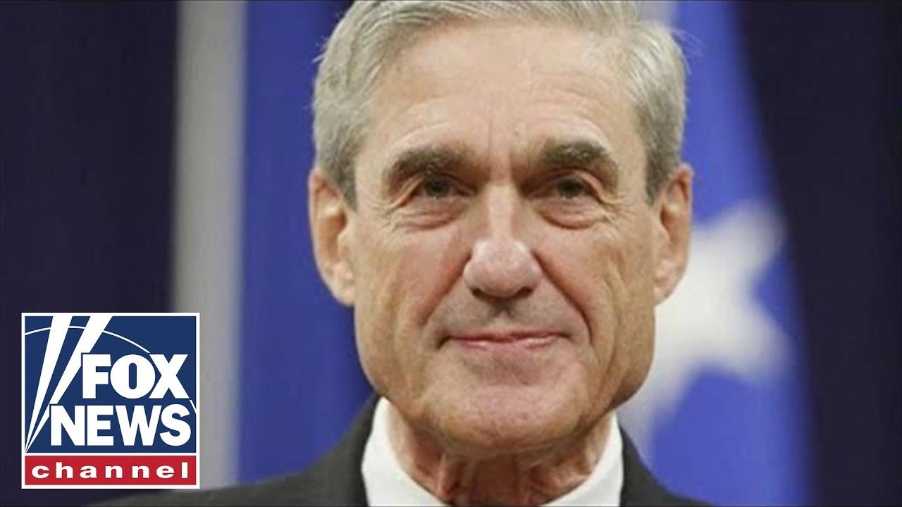FOX News Bongino calls Mueller hearing a 'golden opportunity' for Republicans