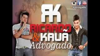 Advogado - Ricardo e Kauã