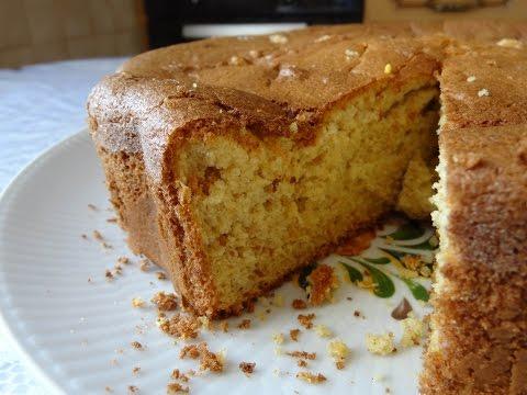gâteau-à-l'orange-|-maman-cuisine