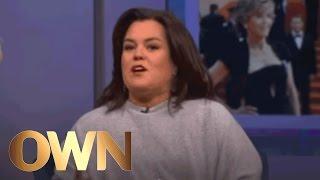 Jane Fonda's Plastic Surgery | The Rosie Show | Oprah Winfrey Network