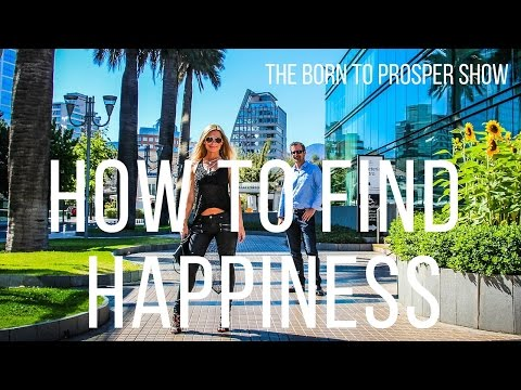 How To Find Happiness and the Power of Identifying Your Purpose