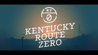 Kentucky Route Zero Full Soundtrack (Act I, II, III)