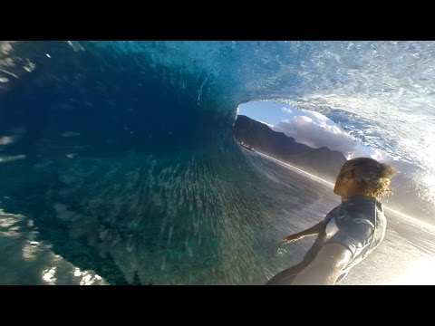 GoPro: Anthony Walsh - Tahiti - 08.10.14 -...
