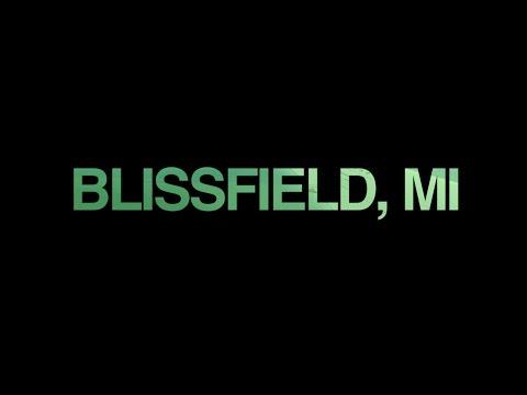 """The Sidekicks - """"Blissfield, MI"""" (Full Album Stream)"""