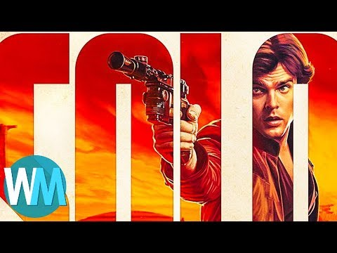 Top 3 Things You Didn't Know About Solo! Trailer Breakdown