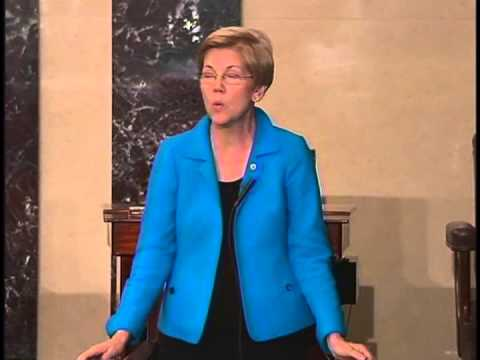 Sen. Elizabeth Warren: Stand up to right-wing assault on women's reproductive rights