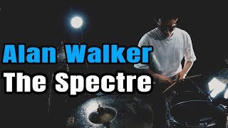 Download Mp3 Alan Walker - The Spectre │ Drum Cover By Jyk