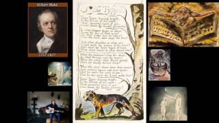 The Tyger - William Blake Poem - original music
