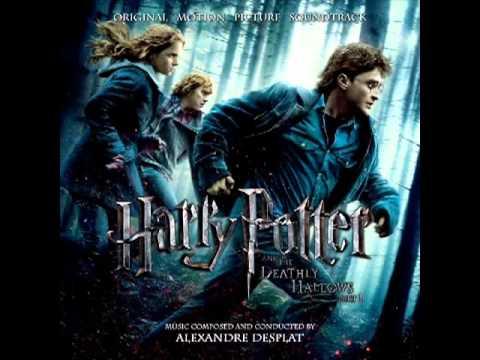 Harry Potter E I Doni Della Morte Parte  Soundtrack Obliviate