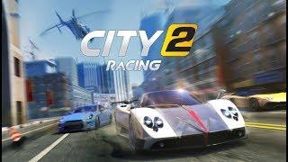 City Racing 2: Fun Action Car Racing Game 2020 - Android Gameplay FHD screenshot 5