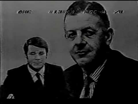 ABC Evening , December 4, 1970