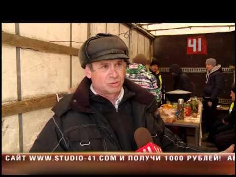 Сколько стоят рыбки на Полюстровском рынке Новости