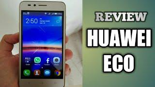 huawei eco y3 ll review en espaol