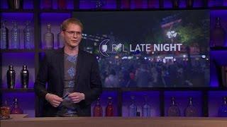 De Headlines van donderdag 8 oktober 2015 - RTL LATE NIGHT