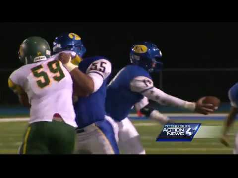 Operation Football: Carlynton at East Allegheny