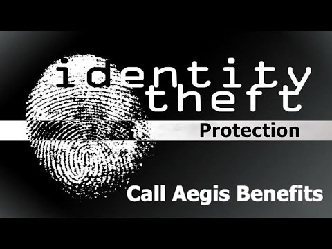 Preventing ID theft - What you need to know - Aegis Benefits