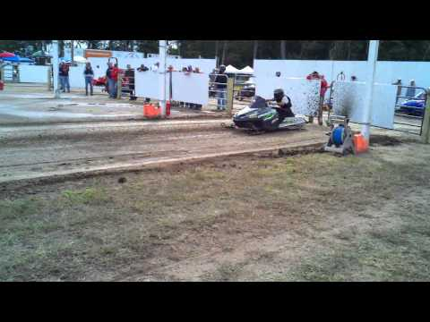 DD Promod 2 stroke Turbo Glenn Hall test pass