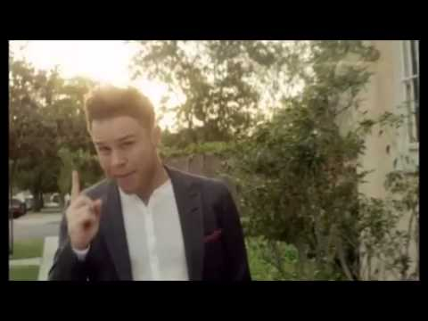 Olly Murs ft. Flo Rida - Troublemaker Official Music w. lyrics