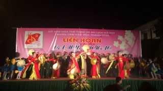 Việt Nam đất nước tuyệt vời - Nhà Văn hóa quận Hoàn Kiếm