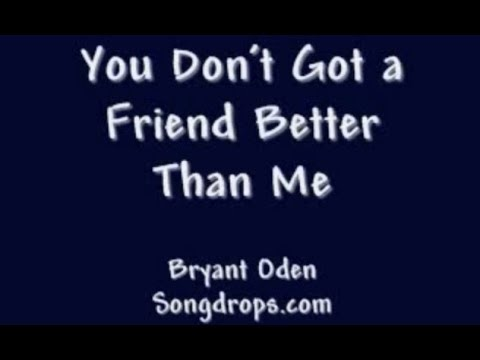 Best Friends Song: A song for best friends