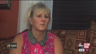 Dui Driver Sues Victims, Sells Assets