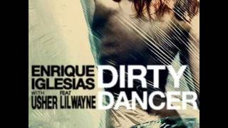 Enrique Iglesias-Dirty Dancer (Richard Grey Remix)
