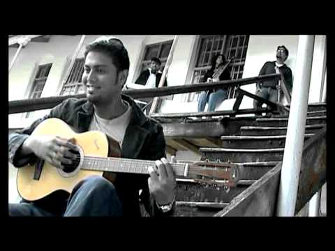 Poor Man Production - Music Video -  Prana Mazhaithuli  Chinna Chinna