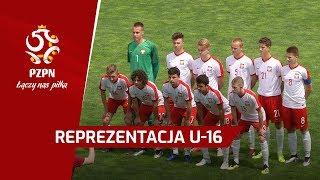 U-16: Skrót meczu Polska - Norwegia