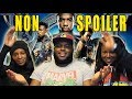 Black Panther - Non Spoiler REVIEW!!!