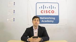 Воронеж сертификация Cisco: Cisco CCNA настройка и тестирование вашей сети