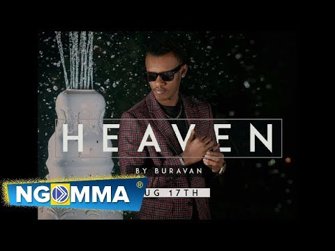Heaven - Buravan [Official Lyric Video]