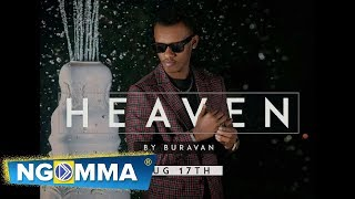 Heaven - Buravan [Official Lyric Video]