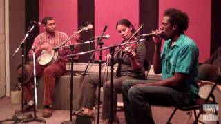 carolina chocolate drops hit em up style live at kdhx 9 26 09 hd