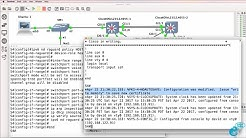 Python learning for Network Engineers | Part 18 |Netmiko SSH to