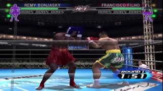 Muay Thai Video Game Video Juego PC Gameplay