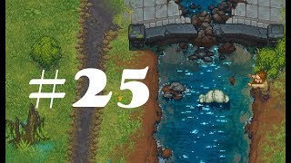 Graveyard Keeper Episode 25: Frogs, Perfume, and the Merchant Cure
