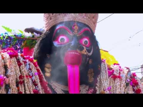 Shri Brahad Mahakali Garhaphatk jabalpur (M.P)..