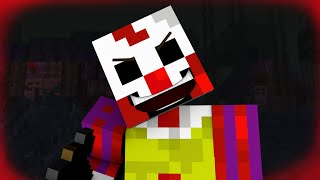A Creepy Night - Minecraft Horror