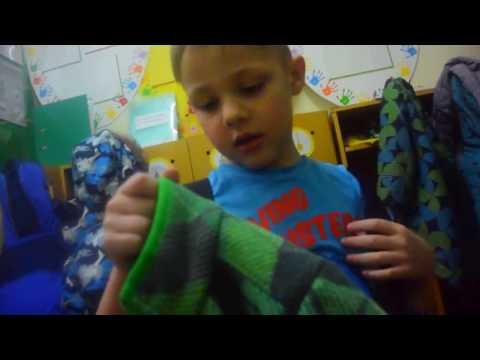 Детский лагерь в Завидово