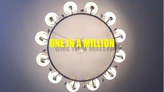 ONE IN A MILLION. Свадьба Барнаул
