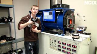 corsair af sp series computer case cooling fans showcase review ncix tech tips
