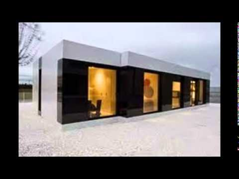 Small Modern Home Designs Youtube