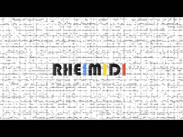 I Want You to Know (Rheimidi Remix) - Zedd feat. Selena Gomez