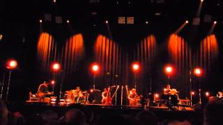 BOB DYLAN - Desolation Row - live in Locarno/Switzerland 15.7.2015